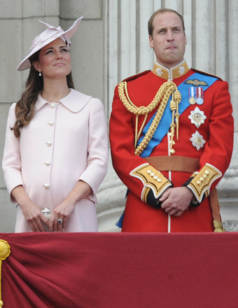 Prince William Could Miss Birth of Royal Baby!