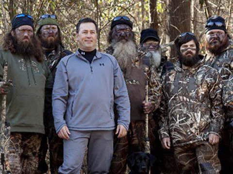 Duck dynasty brother died | today news gazette, duck dynasty brother ...