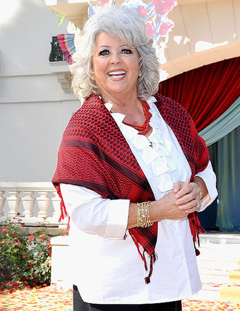 Paula Deen Cuts Ties with Longtime Agent