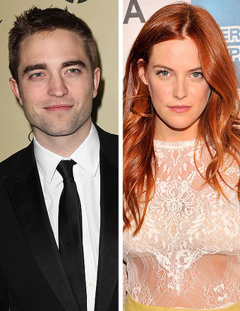 Is Robert Pattinson Dating Elvis' Granddaughter or Not?