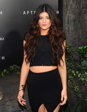 Who is Kylie Jenner Dating?