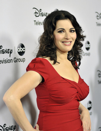Nigella Lawson Granted Quickie Divorce After Throat-Grabbing Incident