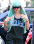 Amanda Bynes Speaks! Has Big Plans for the Future