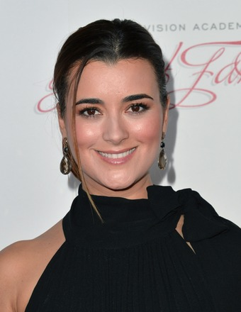 Cote de Pablo 2 B MIA on TV's 'NCIS'