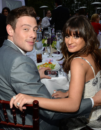 New Details: 'Glee' Star Cory Monteith's Tragic Death