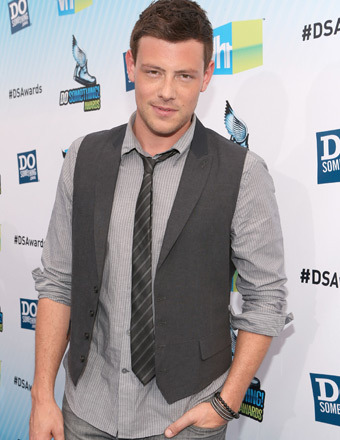 Report: Cory Monteith's Body Cremated Without Dad's Knowledge