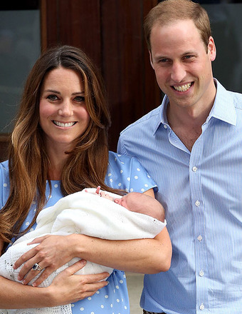 What's Next for Royal Parents Kate Middleton an