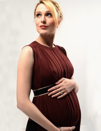 Evan Rachel Wood Welcomes Baby Boy!