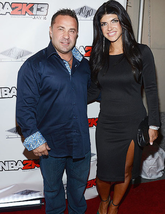 'Real Housewives' to Be Real Inmates? Teresa and Joe Giudice Indicted for Fraud