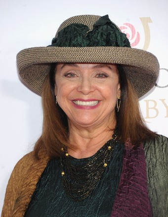 Valerie Harper to Star in Cable Movie