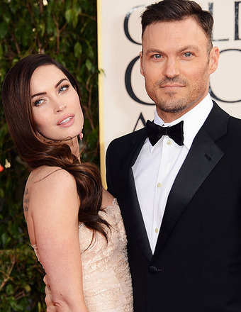 Megan Fox Is Expecting Baby No. 2!