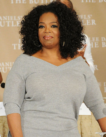 Oprah Winfrey: 'Don't Ask Me About Paula Deen!'