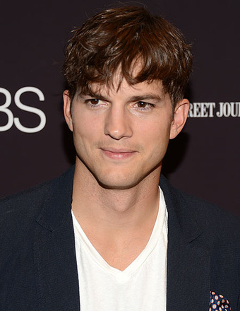 Ashton Kutcher on 'Two and a Half Men': 'This Year Will Be the Funniest'