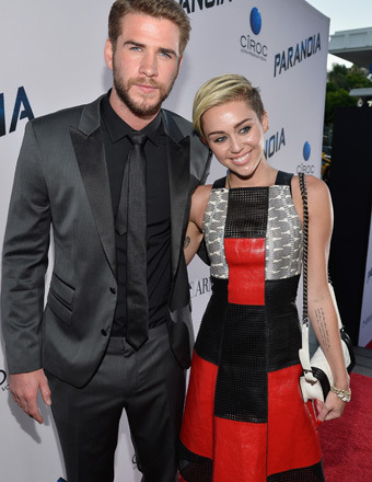 Did Miley Write an Apology Letter to Liam?