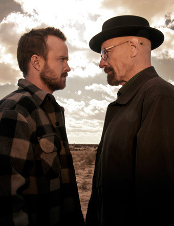 breaking bad episode 1 ending a relationship