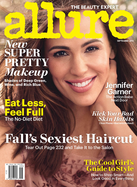 Jennifer Garner: Much More Than the 'Wife of' Ben Affleck
