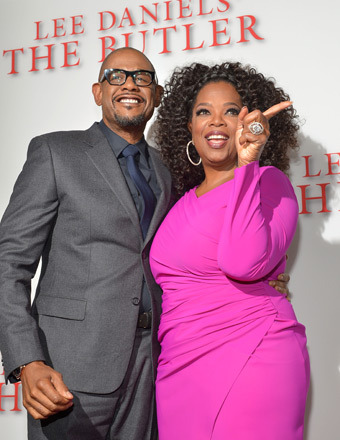 Oprah on Swiss Diss: 'I Didn't Need an Apology'
