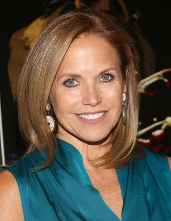 Katie Couric Apologizes for Slamming Kim Kardashian: 'I Didn't Mean to Hurt Her'