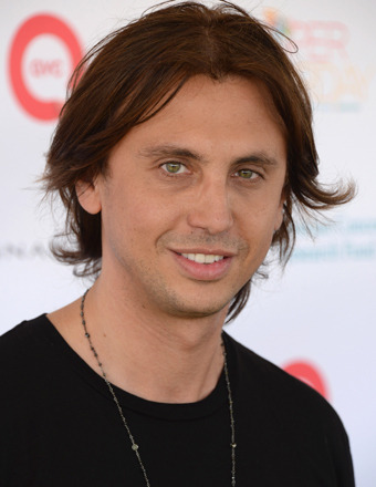 Jonathan Cheban: Man Tries to Steal Watch Right Off His Arm
