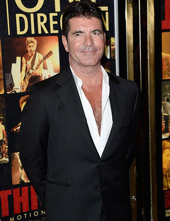 Simon Cowell Confirms Impending Fatherhood: 'I'm Proud to Be a Dad'