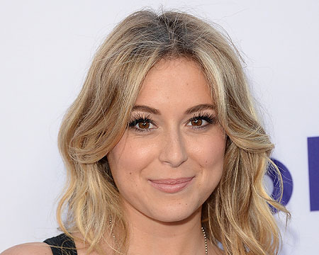 'Spy Kids' Star Alexa Vega Engaged | ExtraTV.com | 450 x 360 jpeg 45kB