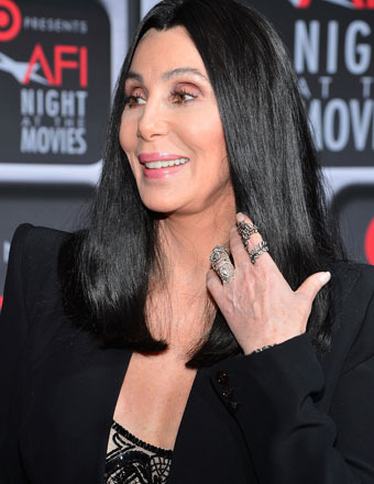Cher on Miley Cyrus Twerking at the VMAs: 'I Didn't Like It'