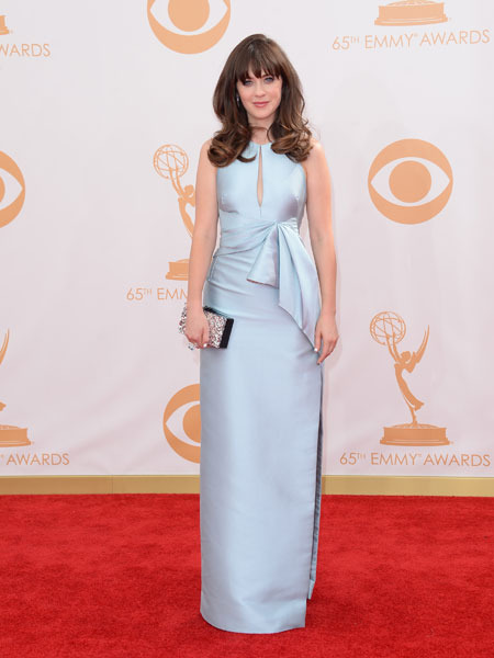 Pics! The 2013 Emmy Awards Red Carpet