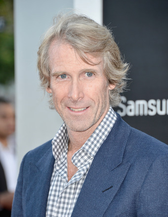 'Transformers' Attack! Michael Bay in Bizarre Set Incident
