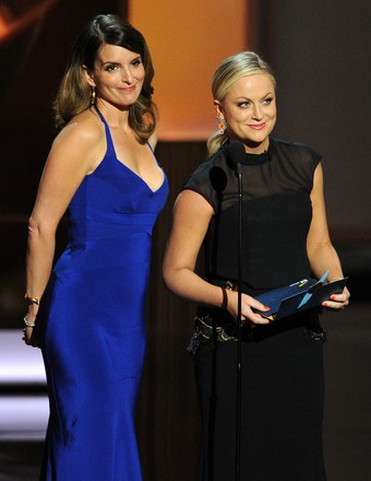 What We Hope Returning Hosts Amy Poehler and Tina Fey Will Do at the Golden Globes