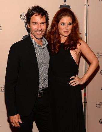 'Will and Grace' Reunion! Find Out the Guest Star Who Made Them Both 'Pee a Little Bit'