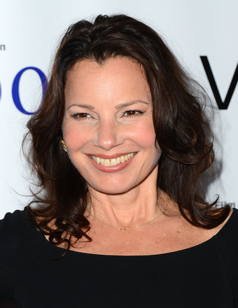Fran Drescher is Dating the Guy Who Invented Email