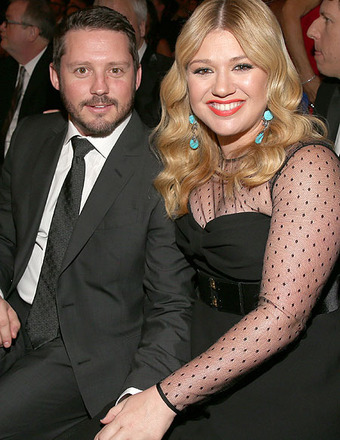Report: Kelly Clarkson and Brandon Blackstock Wed in Lavish Ceremony