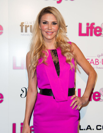 Which 'RHOBH' Star Is Brandi Glanville Blasting as a 'Narcissistic' B-Word?