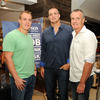 The Gronkowski Brothers Are Pitching an Animated Reality Show