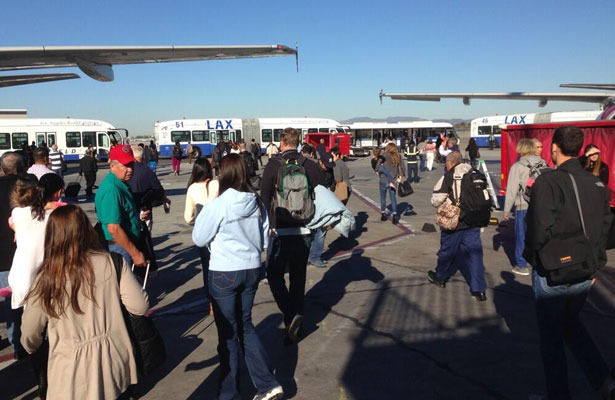 LAX Shooting: James Franco, Nick Jonas, Tim Daly and Others Tweet ...