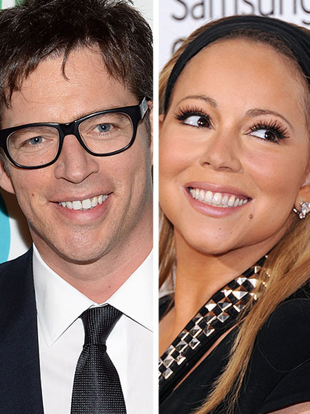 Harry Connick, Jr. to Mariah Carey: Sorry 'Idol' Was 'Hell' Then… It's 'Heaven' Now!