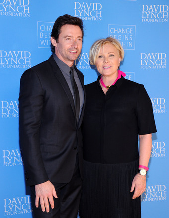 Hugh Jackman Reacts to Cancer Scare