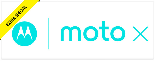 Win It! A Motorola Moto X Smartphone