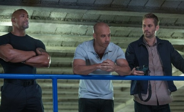 Paul Walker Death: Production Shutdowns for 'Fast & Furious 7' for a 'Period of Time'