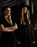 'AHS Coven' Burning Questions! Voodoo vs. Witchcraft: Who's Going to Win the War?