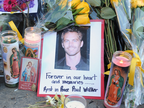 Paul Walker's Memorial Service: All the Details