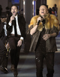 Grammy Nominations 2014: Jay Z, Mackelmore & Ryan Lewis Top the List