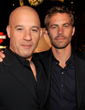 Vin Diesel Shares Heartbreaking Moment with Paul Walker's Mother