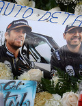 Paul Walker's Tragic Death: Inside the 'Fast and Furious' Star's Memorial Service
