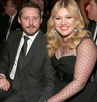 Kelly Clarkson Responds to Rumors Her Husband Is Cheating