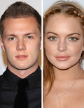 Paris Hilton's Brother Threatens to Sue Lindsay Lohan for Beating