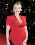 Kate Winslet Welcomes Baby Boy!