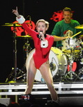 Miley Cyrus to Drop 'Wrecking Ball' on Times Square This New Year's
