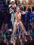 The Most Entertaining of 2013: Miley, Netflix, the Apocalypse and More!