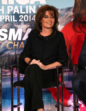 Sarah Palin: Will She Run for President in 2016?